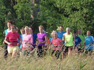 Training Loopgroep Uithuizen