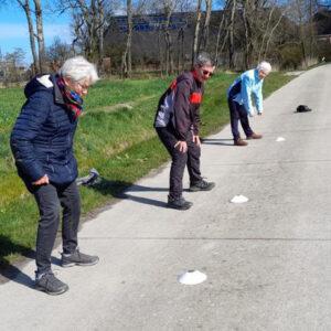 Sportief wandelen 2 14-04-2021
